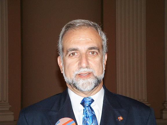 Ken Hachikian