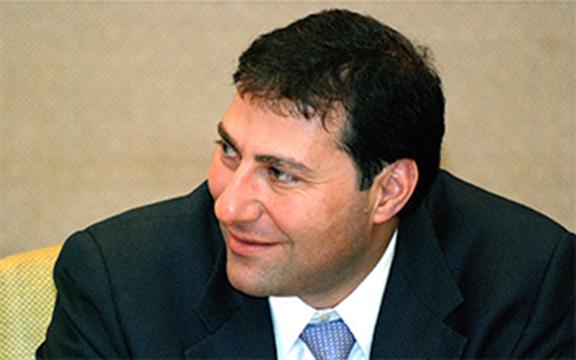 Dr. Vaughan Turekian