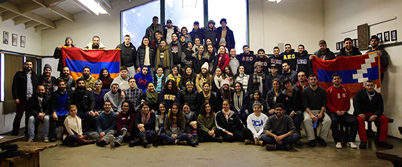 All-ASA Retreat Picture