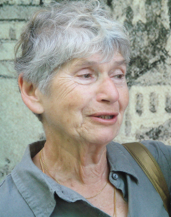 Anahide Ter Minassian