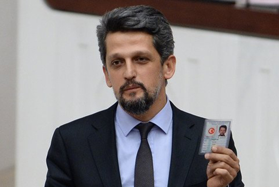 Garo Paylan (Source: Ermenihaber.am)