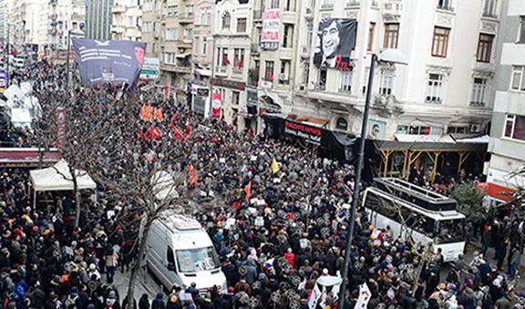 Hrant-Dink-rally