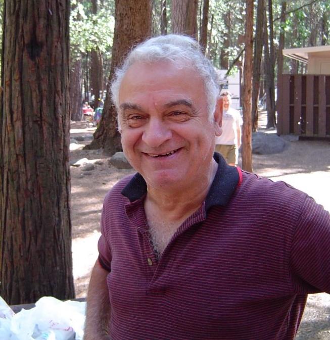 John Miskjian