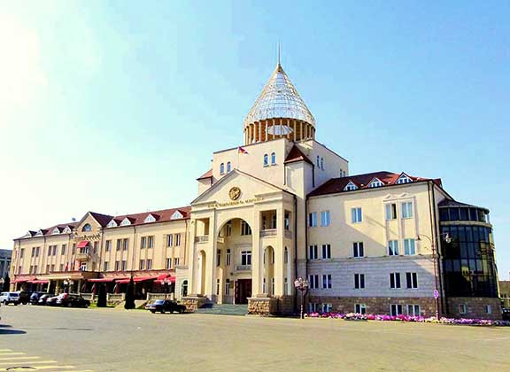 Artsakh Republic National Assembly