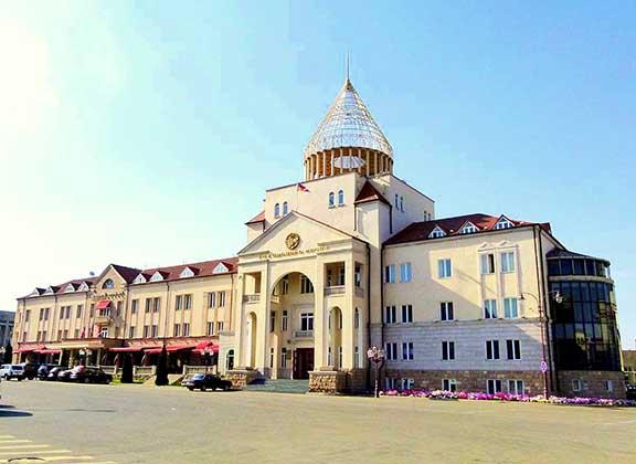 Nagorno Karabakh Republic National Assembly