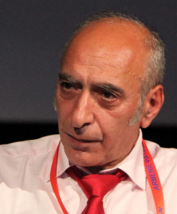 Raymond Kevorkian