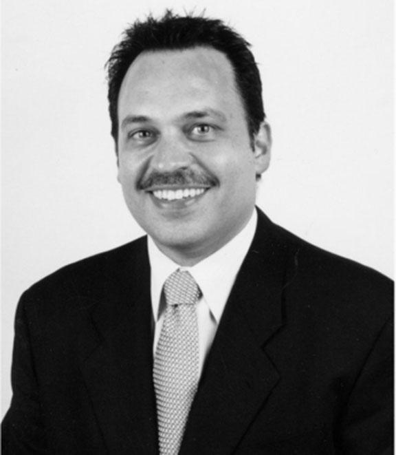 ARF Bureau member Dr. Viken Yacoubian
