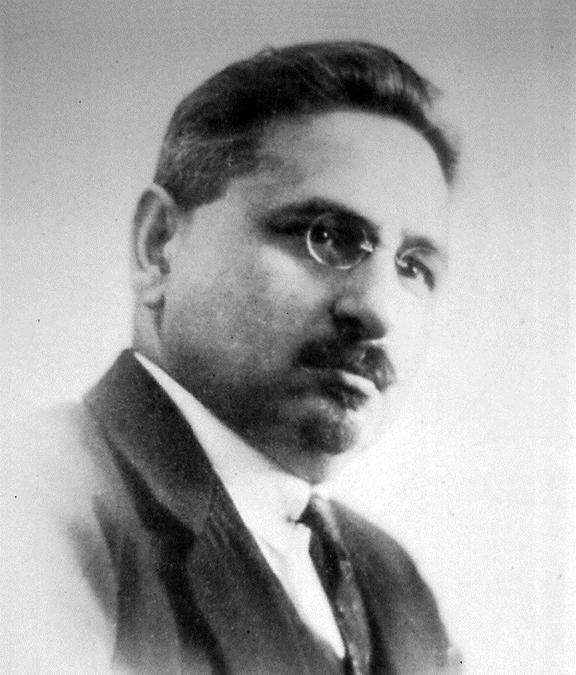 Simon Vratzian