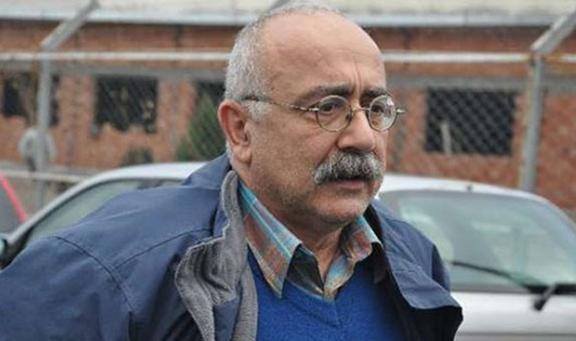 Istanbul-Armenian linguist Sevan Nishanian