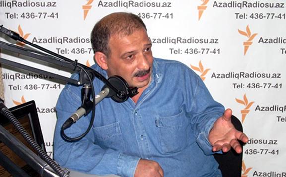 Rauf Mirkadyrov