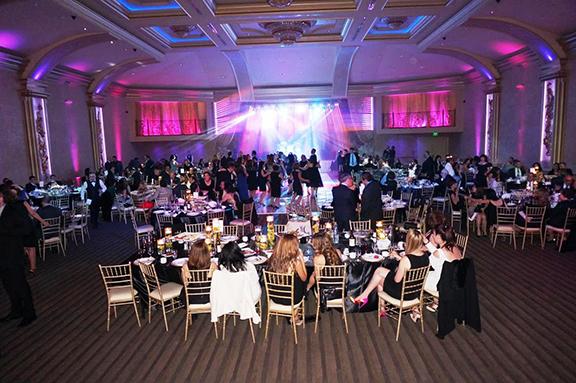 Chamlian's 41st Gala.
