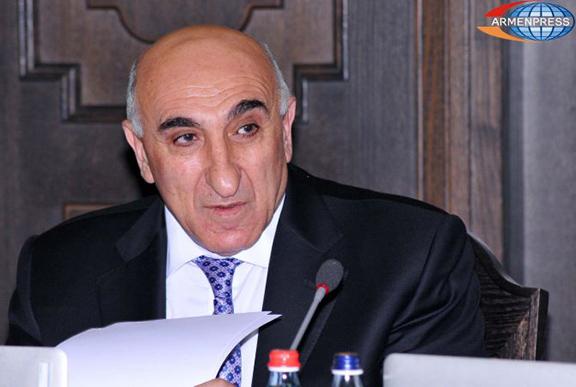 David Lokyan