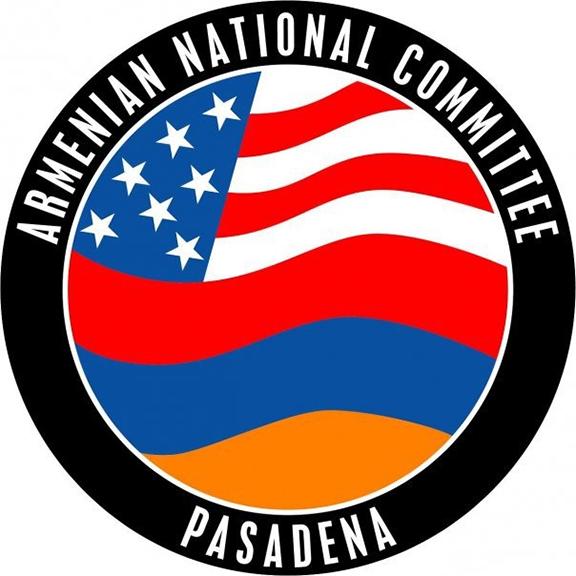 ANCA Pasadena logo