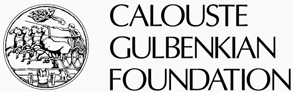 Calouste Gulbenkian Foundation logo