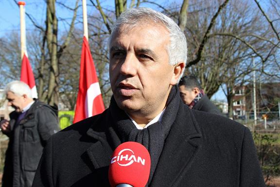 В Голландии осужден председатель Турецко-азербайджанского культурного союза за разжигание ненависти против армян