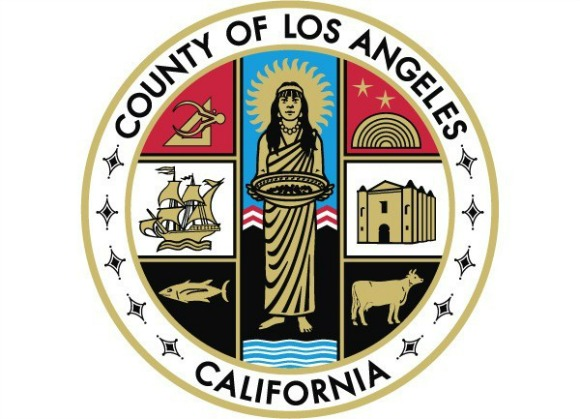 LA County Seal (Image: LA County)