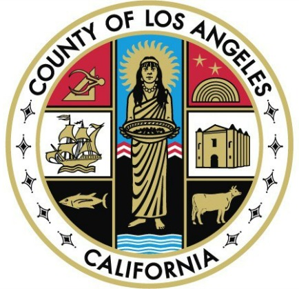 LA County Seal (Image: LA County)