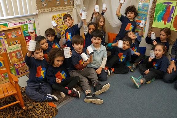 ferrahian preschool ars javakhk fund proclaims supporting javakhk is our duty 231