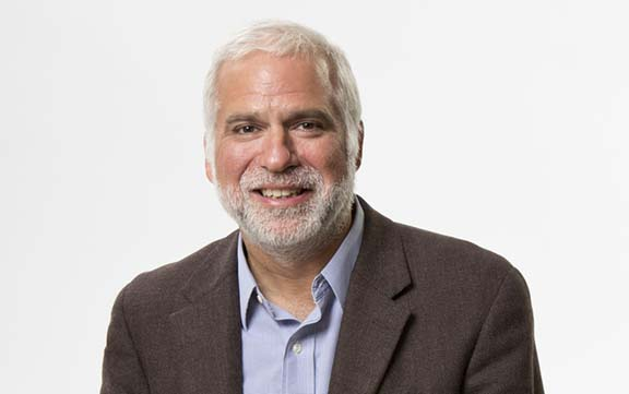 Vahe Gregorian (Photo: The Kansas City Star)