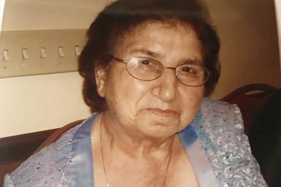 Victoria Shanlian1
