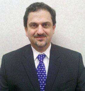 James Sahagian