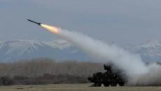 A rocket launcher