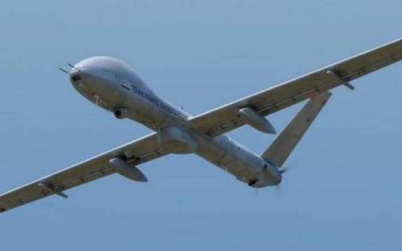 Armenia's air defense forces down 2 Azeri drones on Oct. 17
