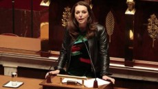 French lawmaker Valérie Boyer