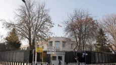 The U.S. Embassy in Ankara