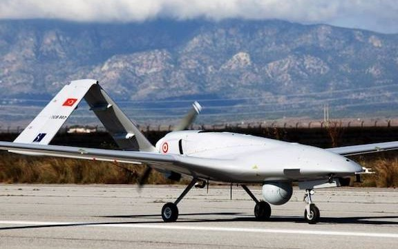 Canada's Bombardier became aware that its engine parts were being used in Turkey's Bayrakdar drones used to attack civilians in Artsakh