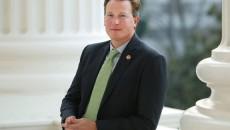 California State Senator Andreas Borgeas