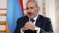Prime Minister Nikol Pashinyan