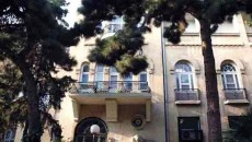 U.S. Embassy in Baku