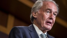 Sen. Ed Markey of Massachusetts