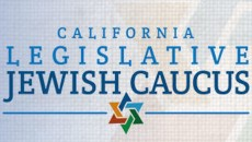 The California Legislative Jewish Caucus