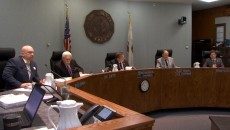 Fresno County Board of Supervisors
