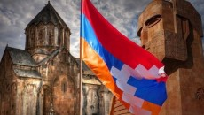 A commitment to Artsakh