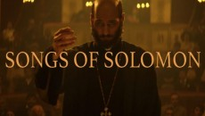 """Songs of Solomon"" was submitted as Armenia's entry for the Oscars"