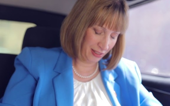 Lynne Tracy, U.S. Ambassador to Armenia