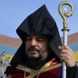 Bishop Vrtanes Abrahamyan