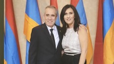Sarkis and Nune Sepetjian