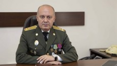 Mikael Hambardzumyan was appointed as acting head of the NSS on October 8