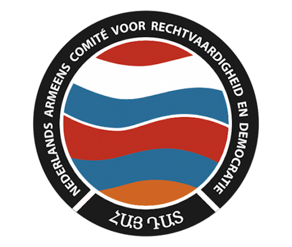 The Armenian National Committee of Netherlands played a leading role in the passage of the resolution