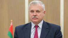 CSTO Secretary-General Stanislav Zas