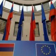 The European Union-Armenia Comprehensive and Enhanced Partnership Agreement went into effect on March 1