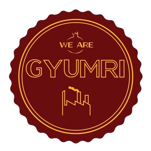 """We Are Gyumri"" is an initiative of the ARF Western U.S. Central Committee"