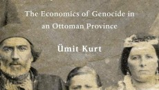 """The Armenians of Aintab: The Economics of Genocide in an Ottoman Province"" book cover"