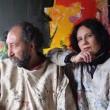 Vahan Rumelyan and Moko Khachatryan