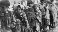 Children of the Armenian Genocide
