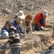 Archeologists excavate site in Yerevan where Urartu-era artifacts were discovered